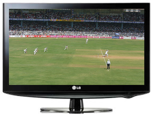 LG 32LD310 32 inches LCD TV for Rs 23500.00 at futurebazaar.com
