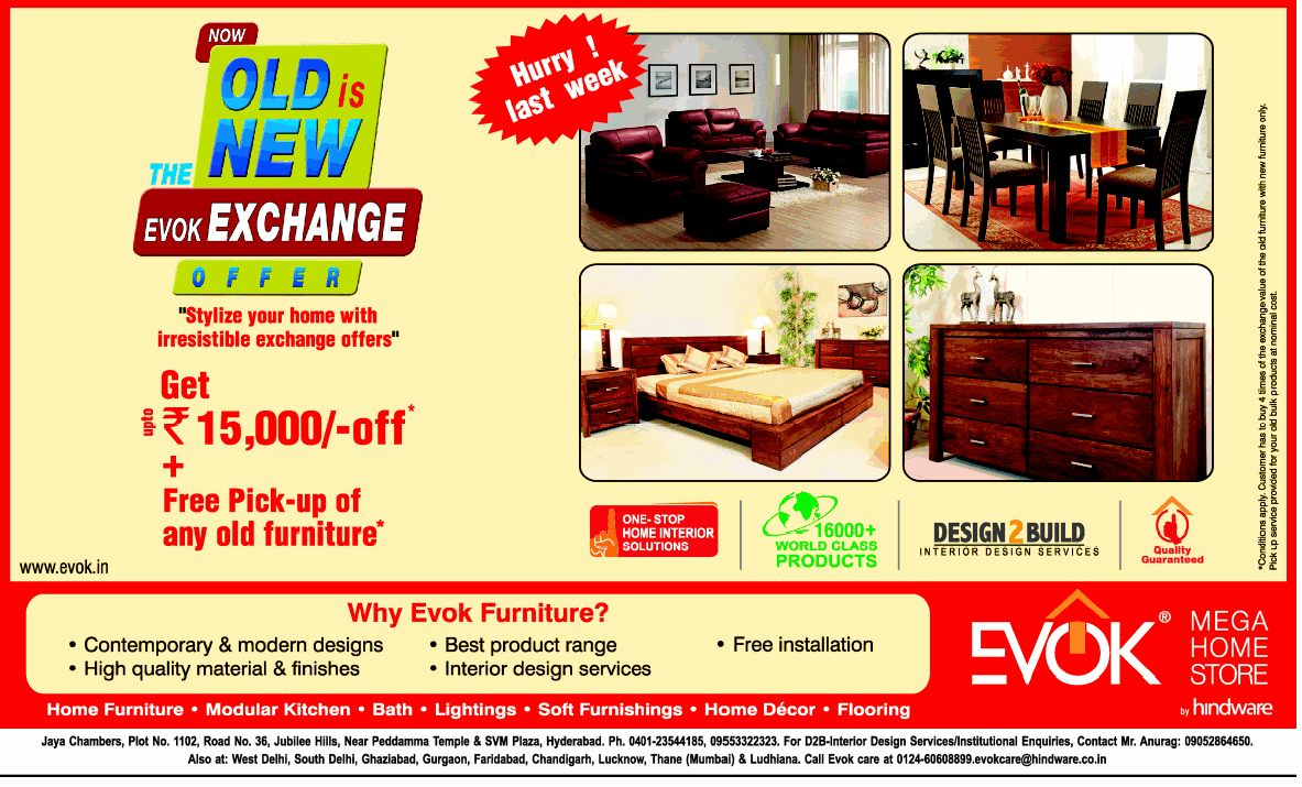 Mobile exchange offers in bangalore why litecoin for Furniture exchange