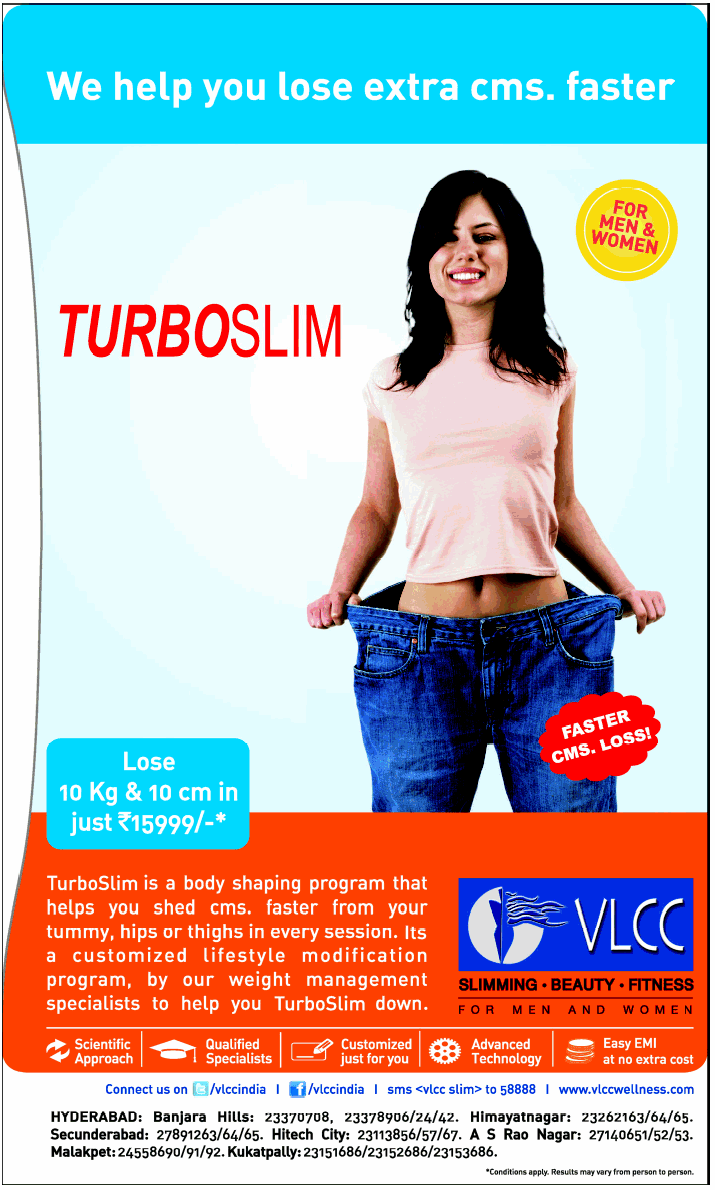 Weight Loss Plan: Weight Loss Program Vlcc