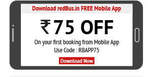 The Redbus mobile app has been downloaded by more than million users which highlights the extent of customer trust in Redbus. More and more customers are relying on the hassle free bus booking service offered by Redbus which is comparatively better /5(K).