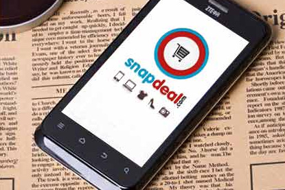 Snapdeal coupons mobile app