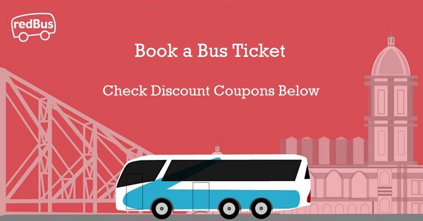 redBus is the world's largest online bus ticket booking service trusted by over 8 million happy customers globally. redBus offers bus ticket booking through its website,iOS and .