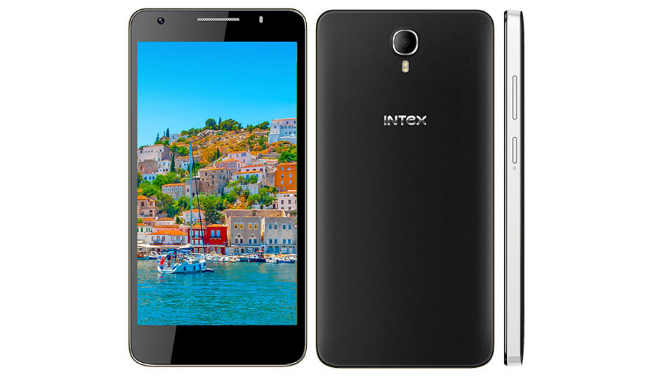 Lowest price of intex cloud x5 apps