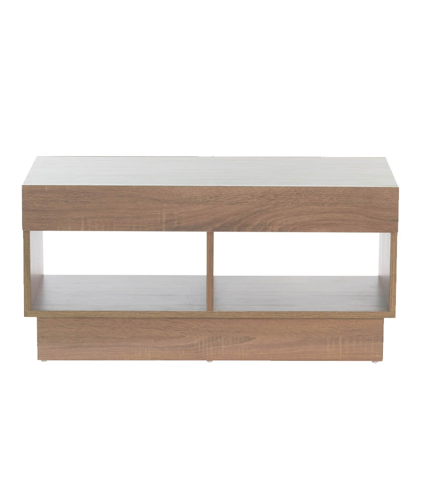 Coffee Table In Brown 20 Off Snapdeal Dealshut