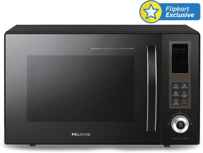 Pelonis 28 L Convection Microwave Oven Rs 8 999 Only