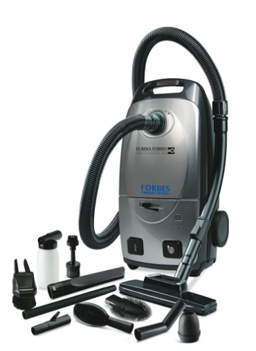 Eureka Forbes Trendy Steel Vacuum Cleaner For Rs 7 069 On