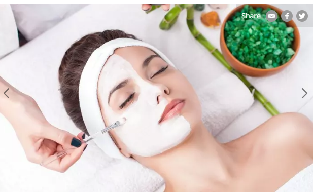 Get 72 off at twinkle spa beauty salon on for 4 star salon services