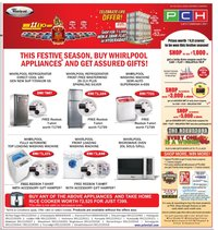 PCH Offers Shop Electronics for Rs 3,000 & Get an assured