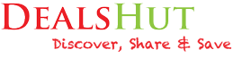 DealsHut Logo